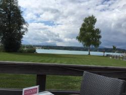 Cafe - Restaurant FreiRaum Am See