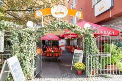 Boheme Kaffeehaus & Restaurant