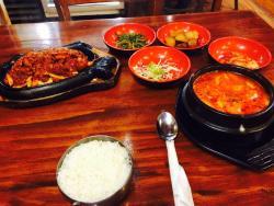 Nol-Bu-Ne Restaurant