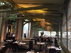 Cafe-Restaurant de Plantage