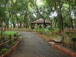 Chittaranjan Vatika Garden