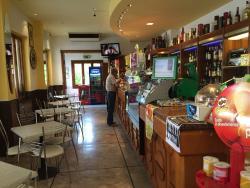 Bar Ristorante Levey