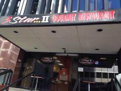 3 Star Gourmet Restaurant