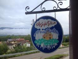 B&B El Mighelon