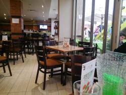 Cafe Fino