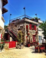 Kırmızı Ev Restaurant