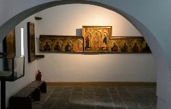 National Iconographic Museum Onufri
