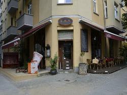 J.A.S. Cafe Und Restauration