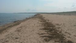 Pomquet Beach Provincial Park