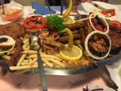 Restaurant Opatija