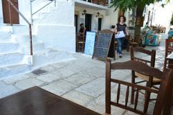 Giorgos Cafe Ouzeri
