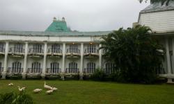 K Star Woods Resort