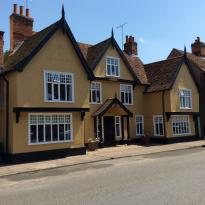 The Gables B&B Hadleigh