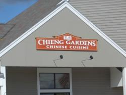 Chieng Gardens Chinese Cuisine