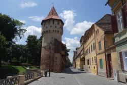Citadel Park of Sibiu