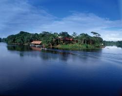 Rio Indio Adventure Lodge