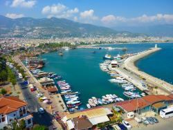 Alanya Limanı