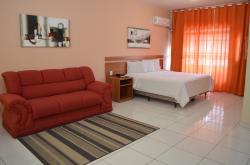 Hotel Calabreza