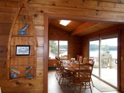 Yakutat on the Bay Bed and Breakfast