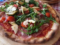 Best Pizza in Craiova ❤️🍕