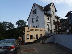 Hotel Waldhaus-Hutzelhoh
