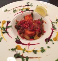 Anayas Premier Indian dinning