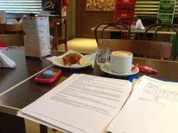 Capot Cafe