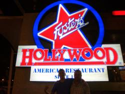Foster's Hollywood Torre del Mar