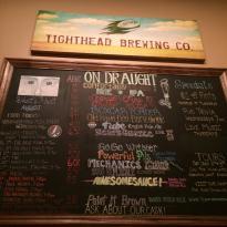 Tighthead Brew