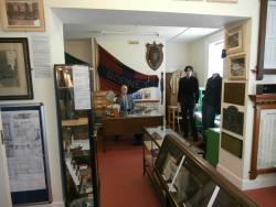 The Grove Prison Museum
