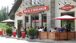 Pascal le Boulanger