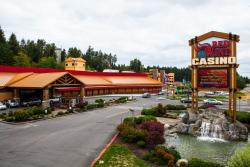 Nisqually Red Wind Casino