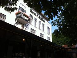 Hotel Restaurant Spijker