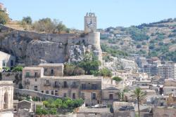 Veduta del Castello dei Conti