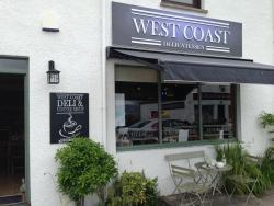 West Coast Delicatessen