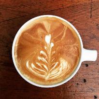 Buenos Diaz Coffee