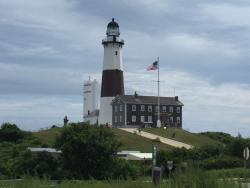 Lighthouse Grill at Montauk Point Lighthouse