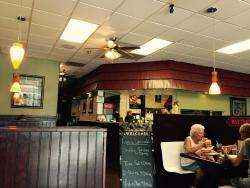 Little Italy of St Lucie West Restaurant & Pizzeria