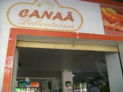 Padaria Canaa