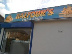 Balfours Fish & Chips