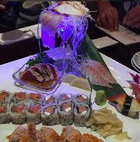 Sakura Restaurant