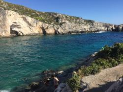 Porto Limnionas Beach