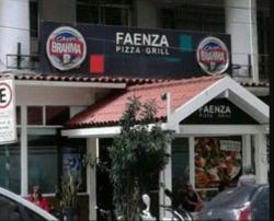 Faenza Copacabana