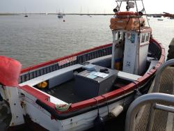 Orford River Trips - Regardless