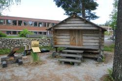 Ajtte, Svenskt Fjäll- och Samemuseum