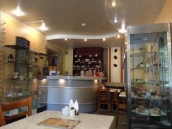 Cafe Tri Shokolada