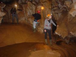 Grotte de Soustelle