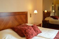 Hotel Les 3 Cles