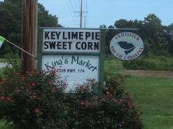 ‪Kings Farm Market‬
