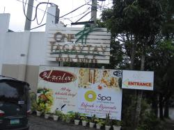 Azalea Restaurant at One Tagaytay Place Hotel Suites